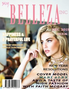 MyBelleza Inc Dec 2015