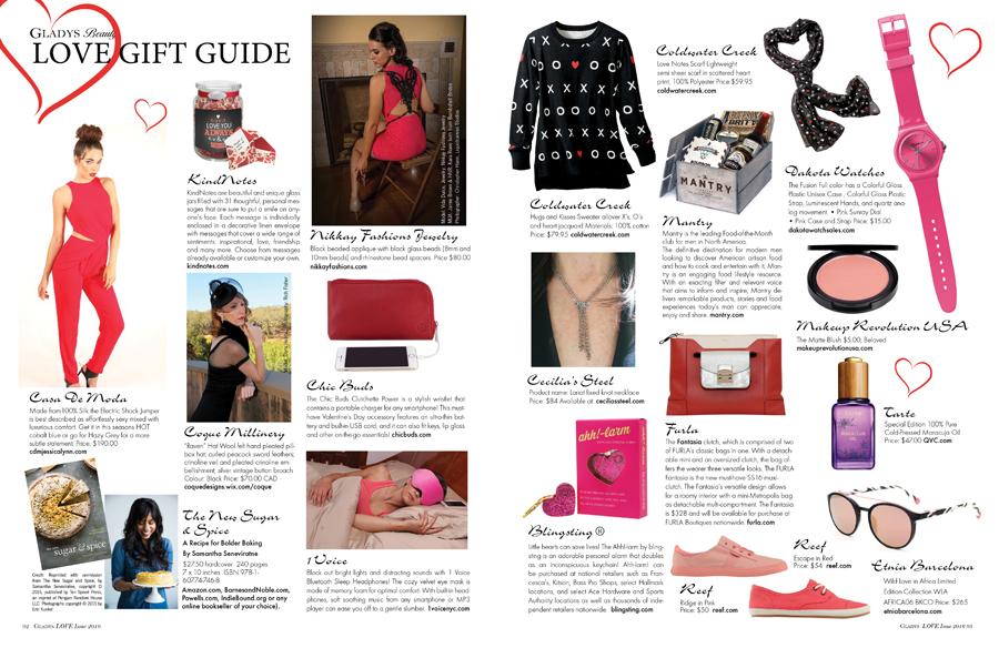 Love Gift Guide